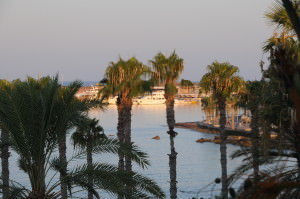 Cyprus Hotel Annabelle, Cyprus — Hotel Annabelle