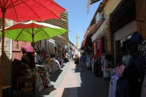Heading to Nicosia, Turkey