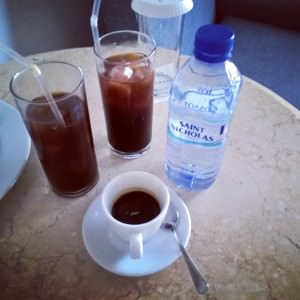 travel tips, Love for Espresso