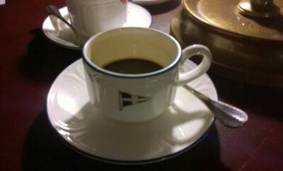 My Love for Espresso, espresso
