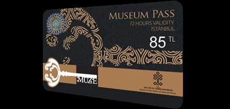 #Istanbul museum pass