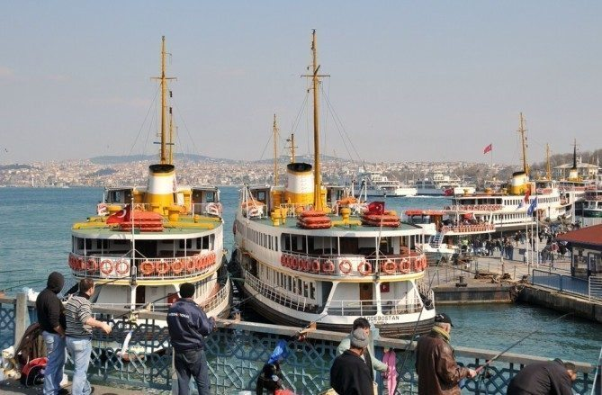 Princess Island, Istanbul and Filiz