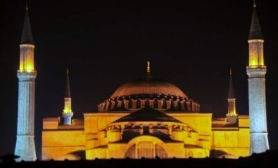 Top 25 Istanbul Sights