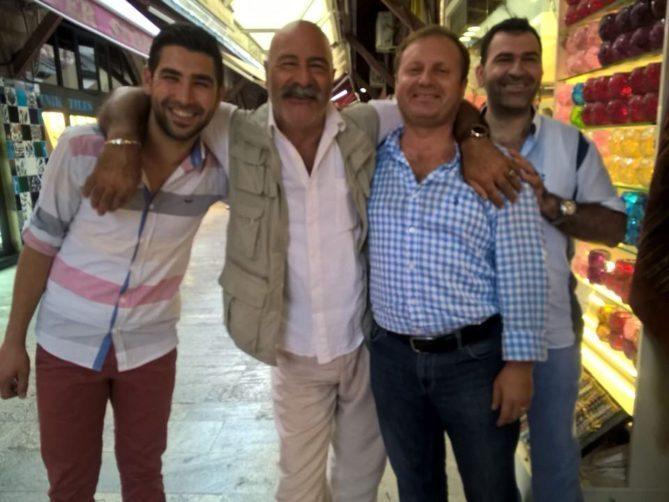 Friends, People, Istanbul, Turkey Istanbul Turkey