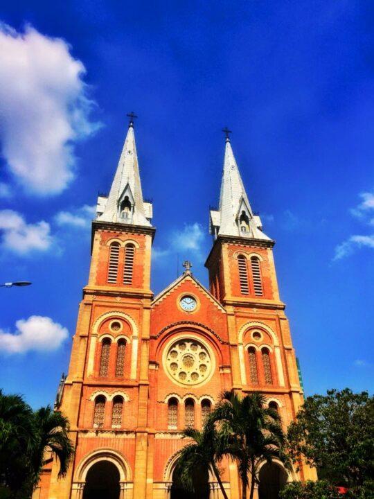 Best Solo Travel Destinations and Travel tips for Saigon Vietnam
