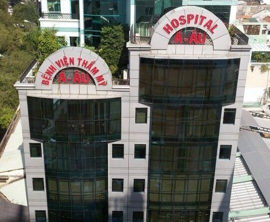 Ho Chi Minh City Medical Tourism, medical tourism
