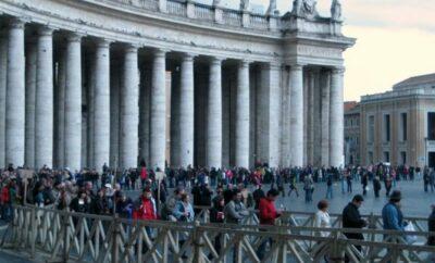 Italy, Rome, Vatican
