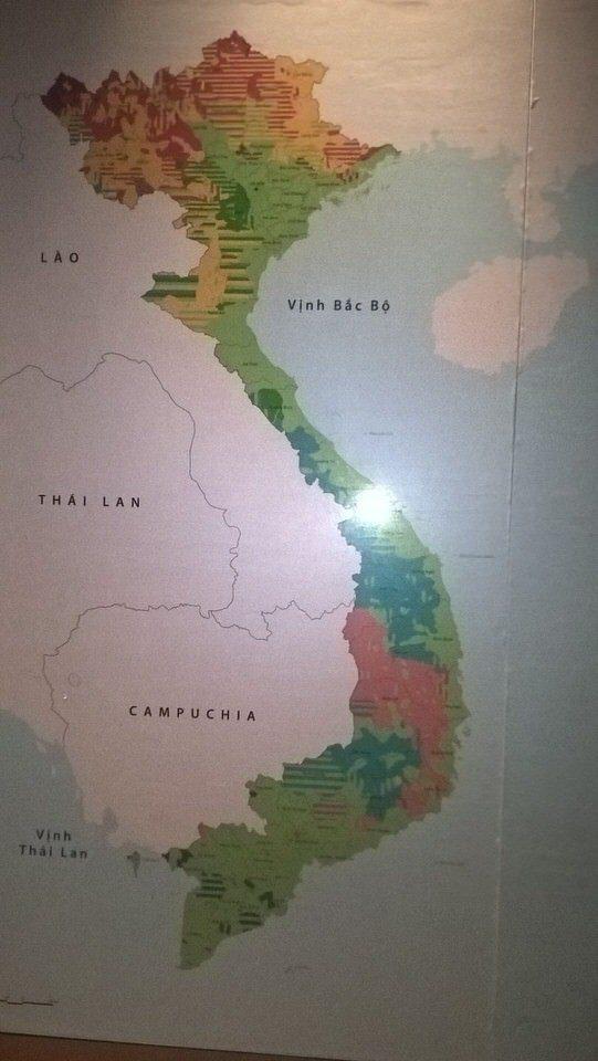 Vietnam Ethnic Groups, Vietnam 3 Best Hits and Misses