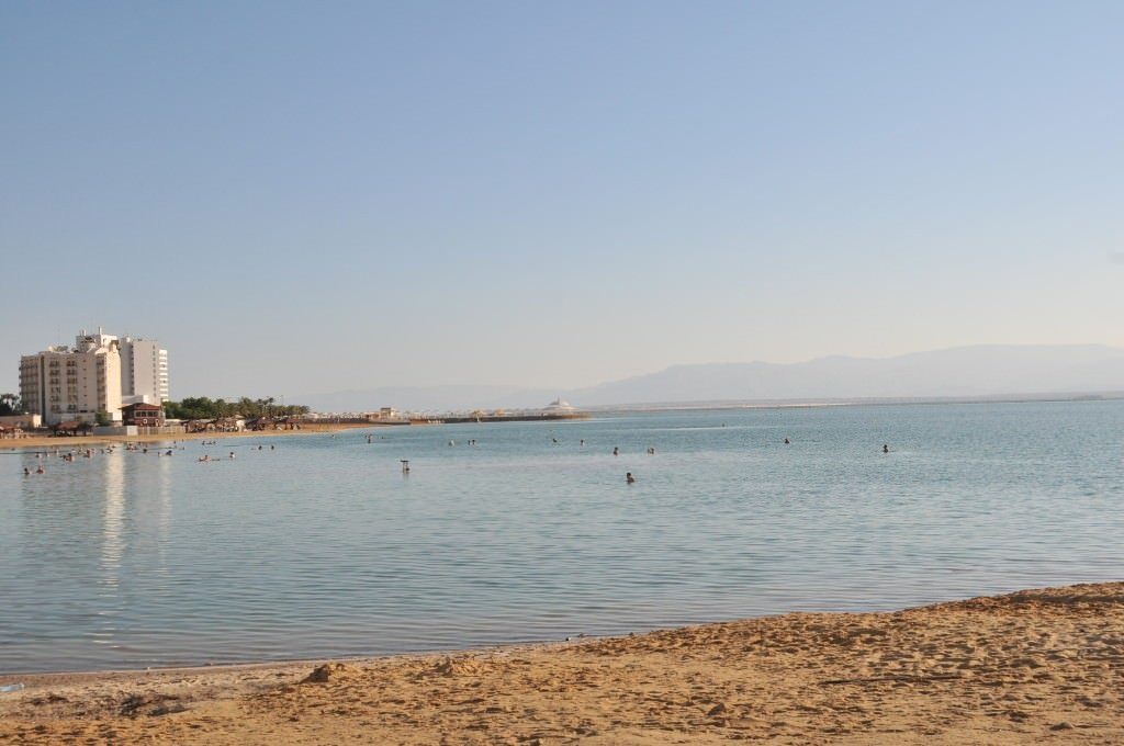 Best Sights Israel's Dead Sea, Israel's Best Sights the Dead Sea
