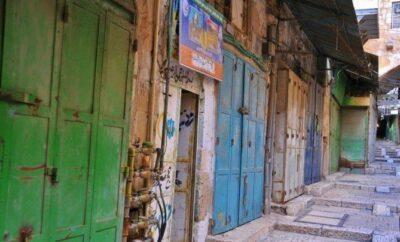 Best Places in Jerusalem