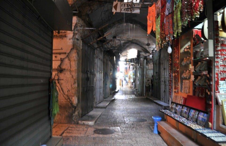 Best Places, Jerusalem, Best Places in Jerusalem