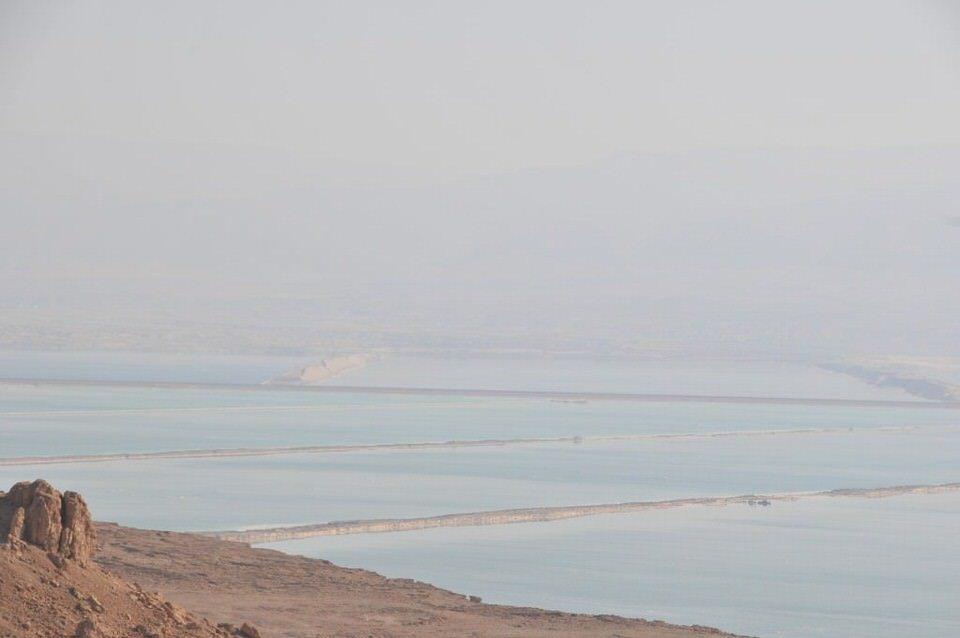 Best Sights Israel's Dead Sea by K Green, Israel's Best Sights the Dead Sea