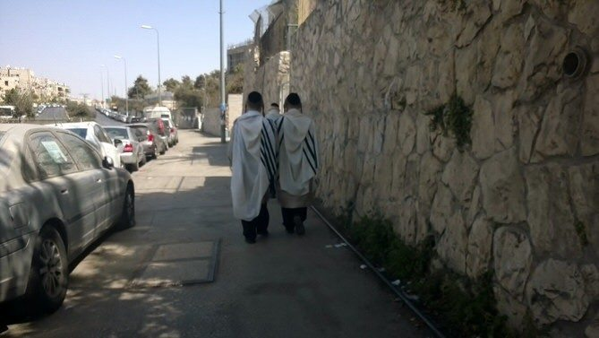 share travel photo, israel, Winning Ways to Share Travel Photos