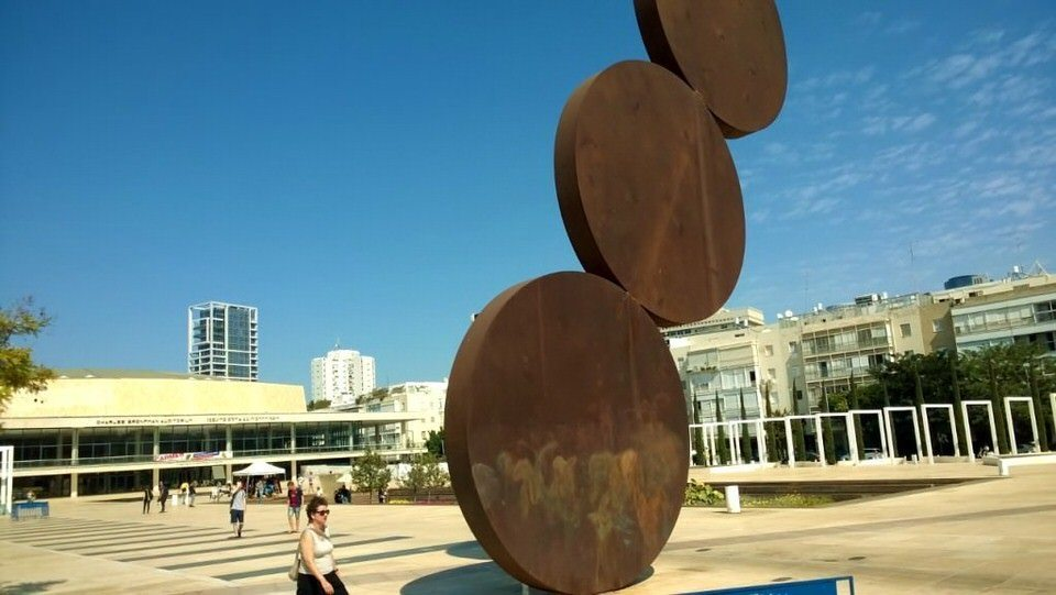 Tel Aviv Israell