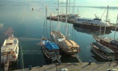 Fetheyi,Turkey harbor, Marina, FetheyiTurkey