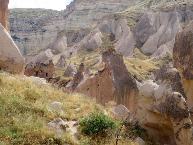 Cappadocia Turkey's Best Sights, Cappadocia, Turkey