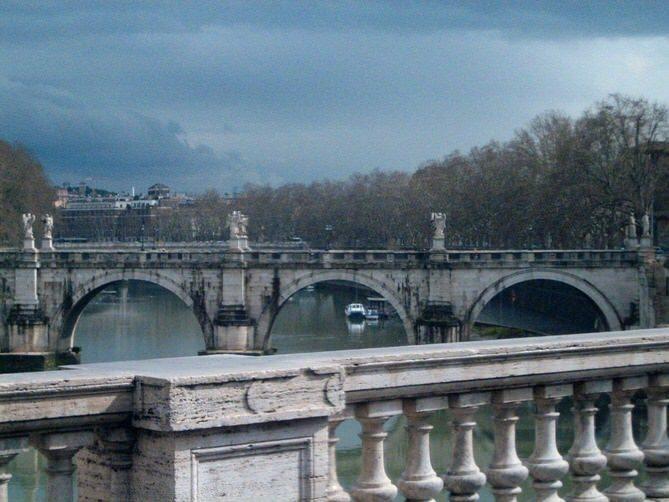 Italy, Rome, Travel Italy by Train