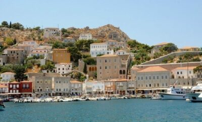 Best of Greece - Top 4 Islands