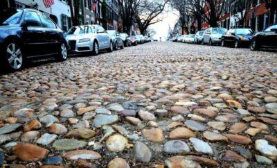 Alexandria Virginia's Best Photo Locations