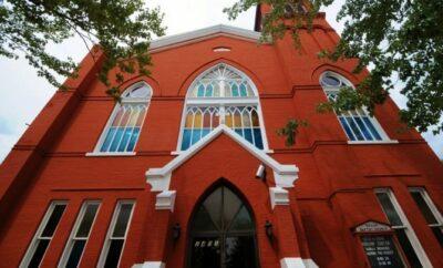 Hunt for Historic Homes
