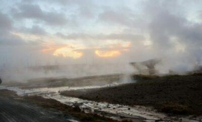Thingvellir-Geysir- Gullfoss