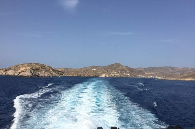 Frugal Tips for Traveling in Greece
