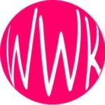 WWk Logo, WhereintheworldisKate Logo