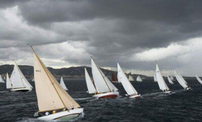 France, Sailing, Sailboats and Ports
