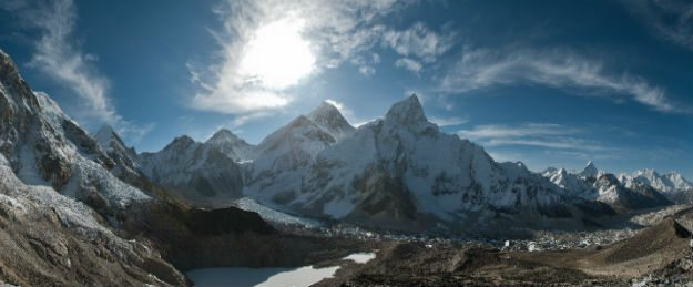 Everest-View-from-Kala-Pathar