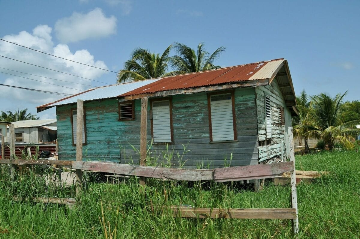 Travel Tips - Belize City and Crime