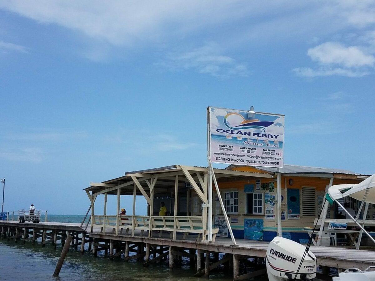 Caye Caulker Restaurants And Bars