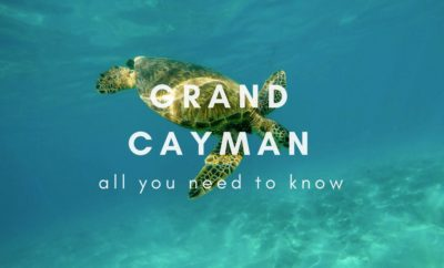 Grand Cayman - All You Need to Know