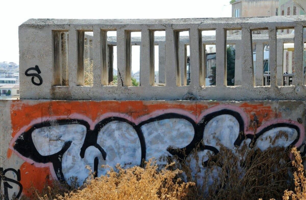 Top 10 Graffiti Spots in the World