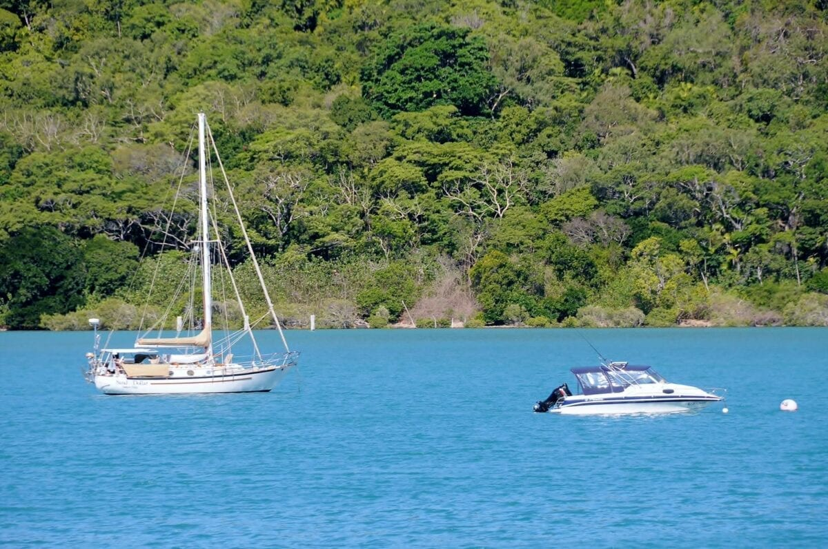 Hamilton Island Vacation - Whitsunday Islands, Queensland