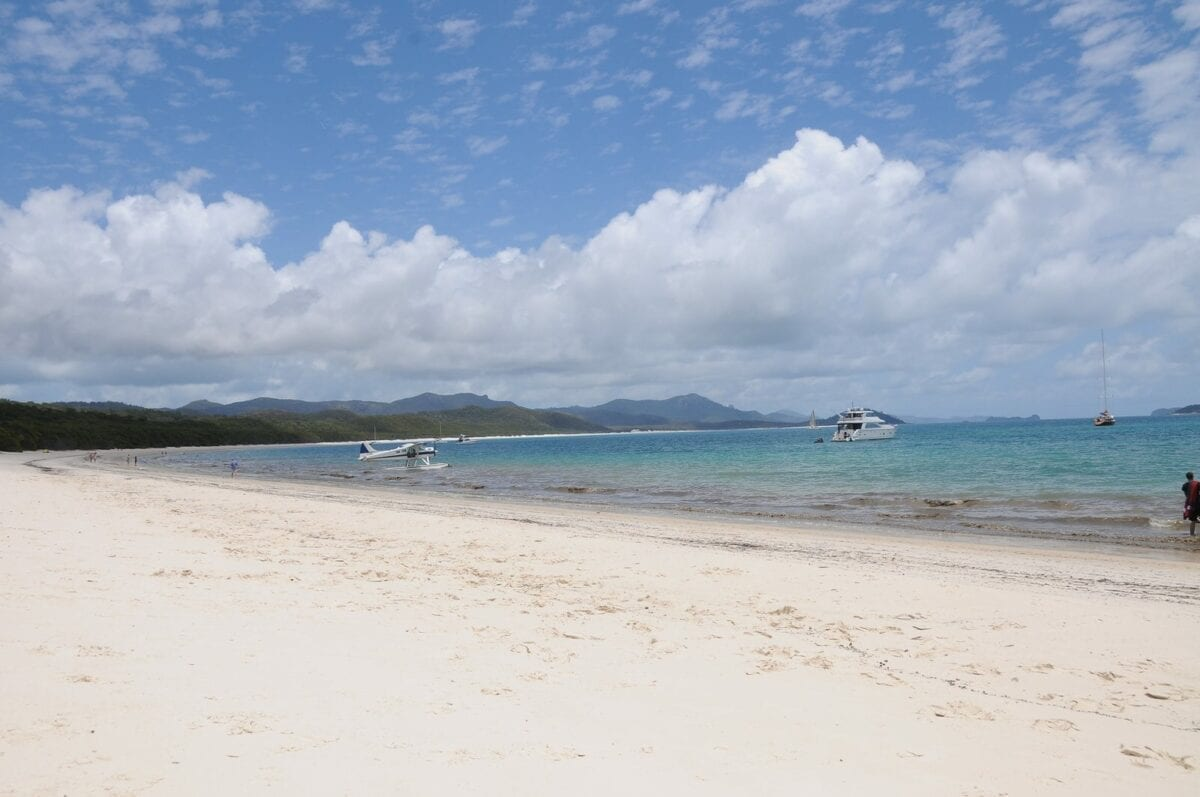 Best Whitsunday Islands Dream Vacation