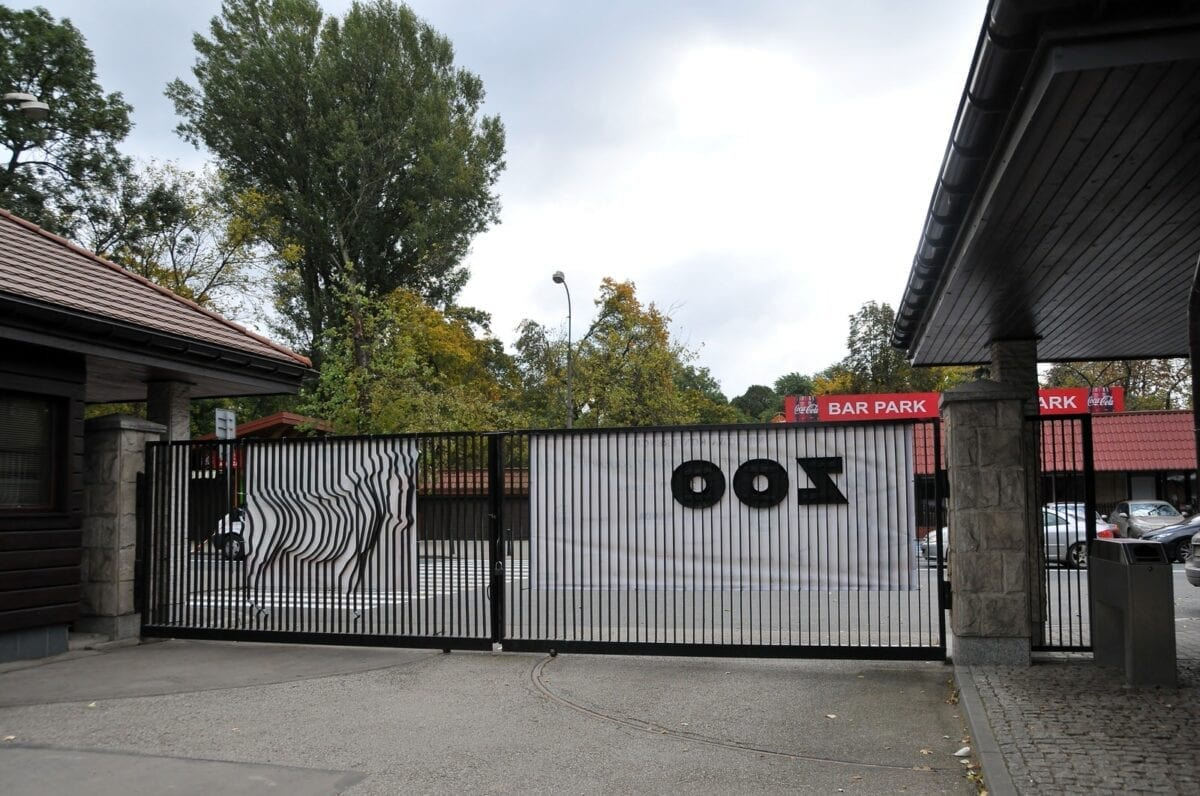 All About the Warsaw Zoo