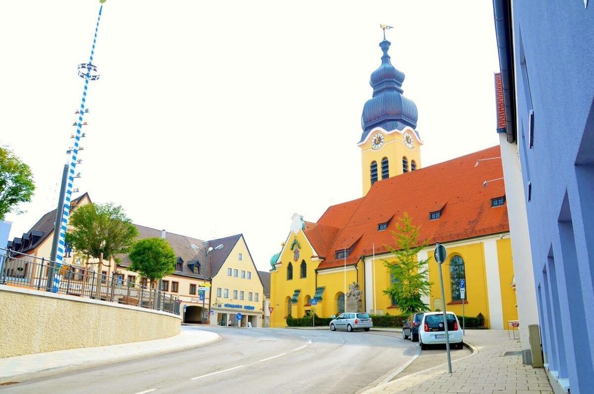 wolnzach, germany