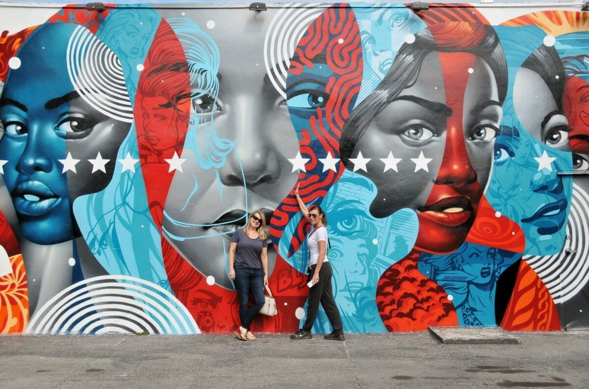 south beach, wynwood wall, miami beach, south beach