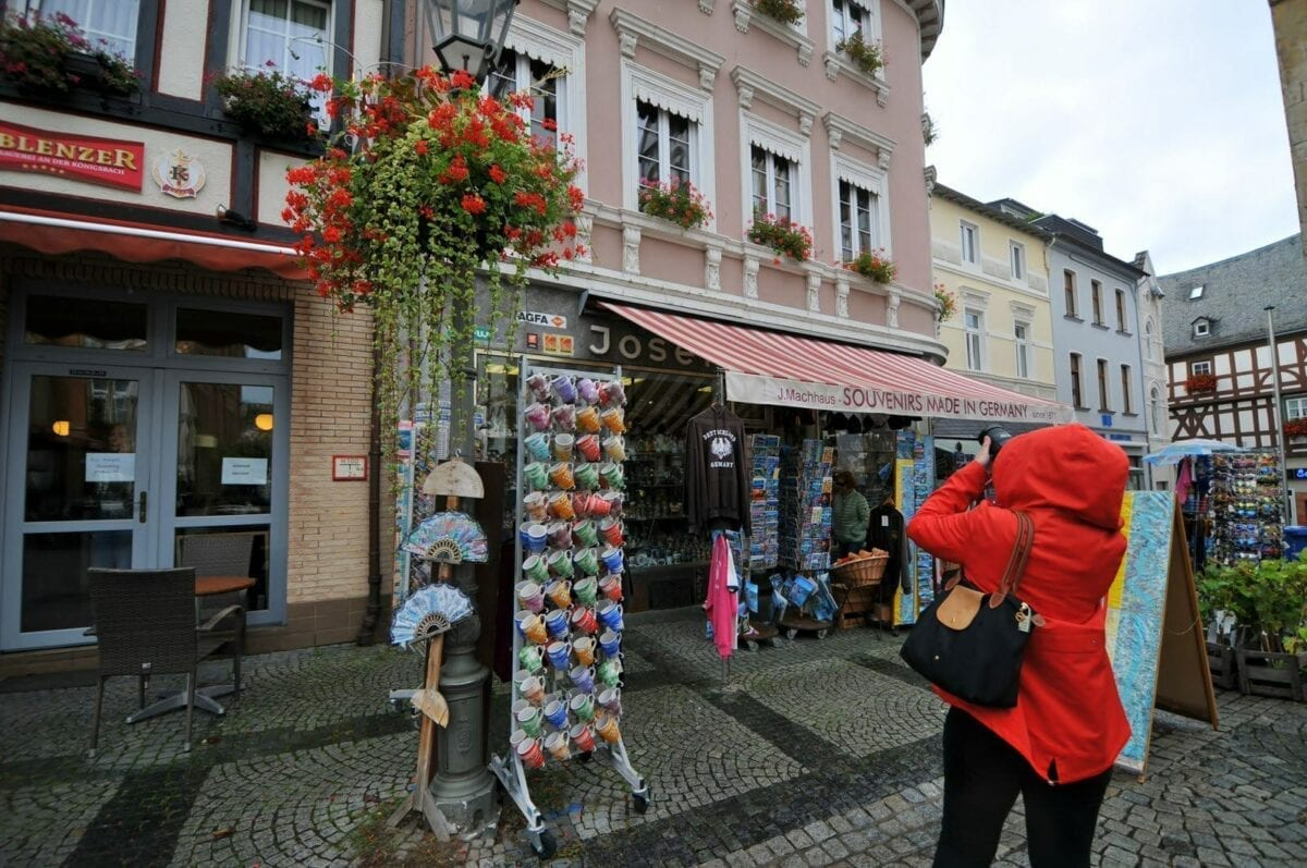 top germany towns