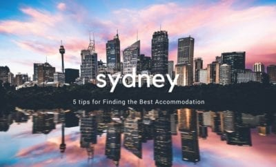 accommodation in sydney sydney accommodations