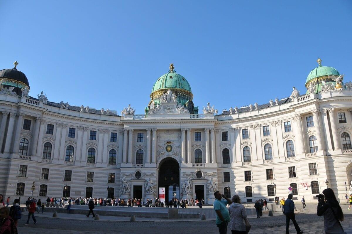 10 Best Vienna Austria Sightseeing Spots