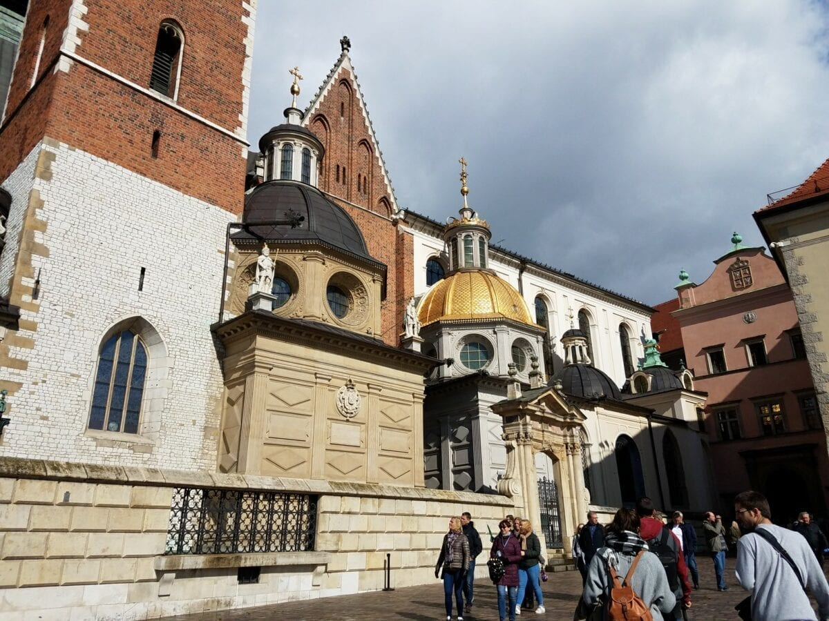 Fun Krakow, Poland Holiday Travel Tips