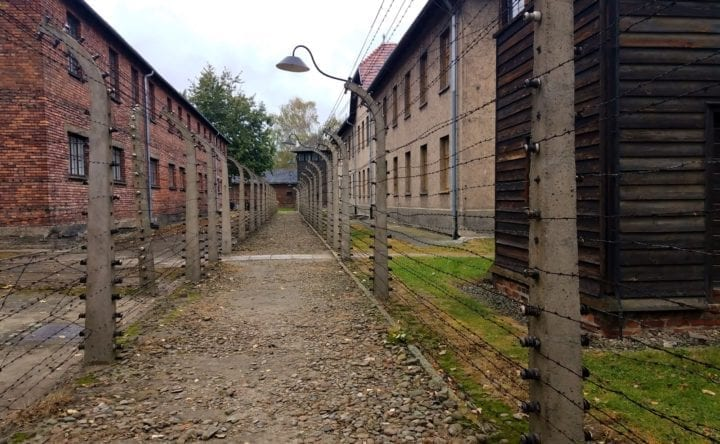 uschwitz death camp, auschwitz concentration camp