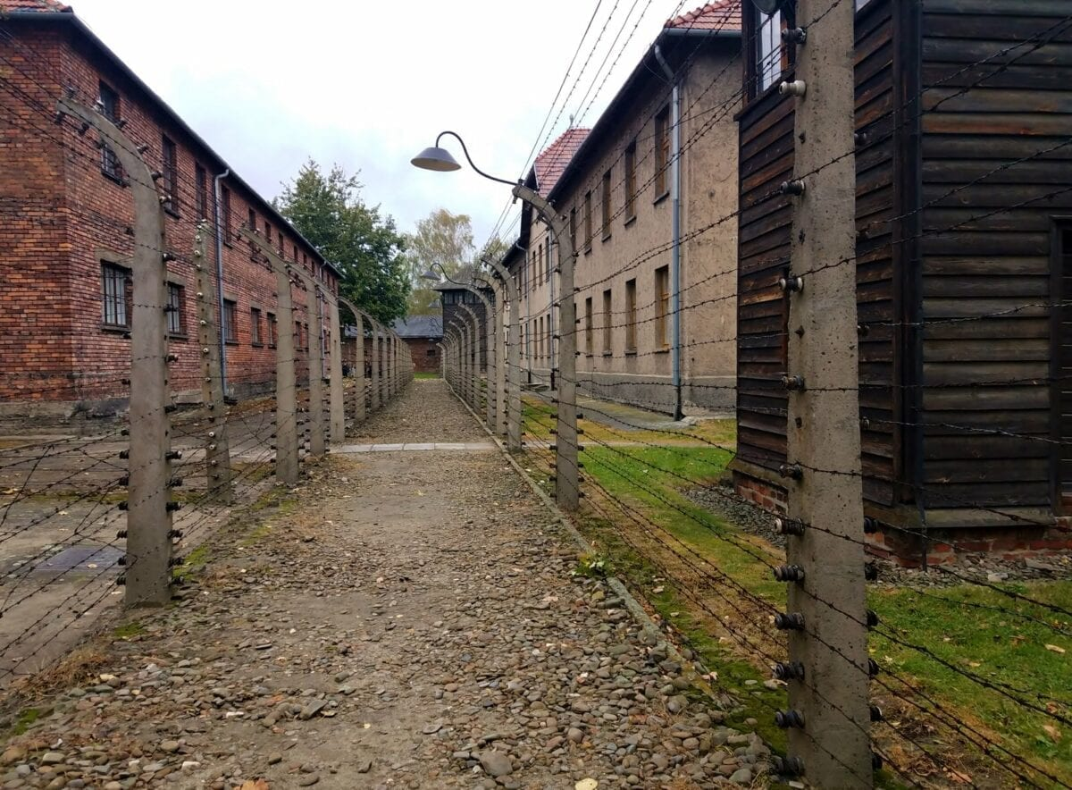 uschwitz death camp, auschwitz concentration camp
