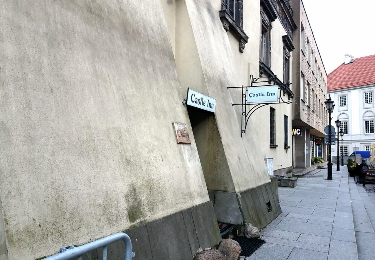 warsaw tours, warsaw jewish ghetto, ugly truth,