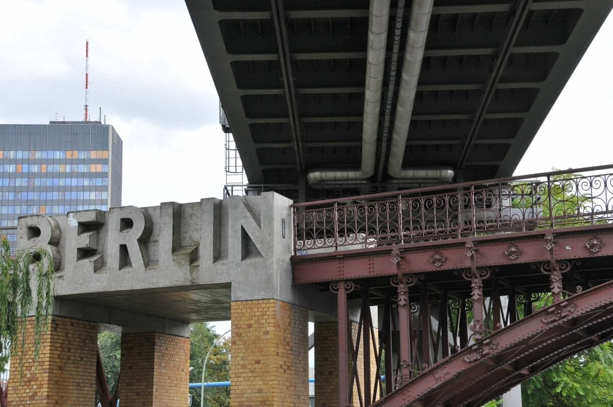 Berlin Boat Cruise