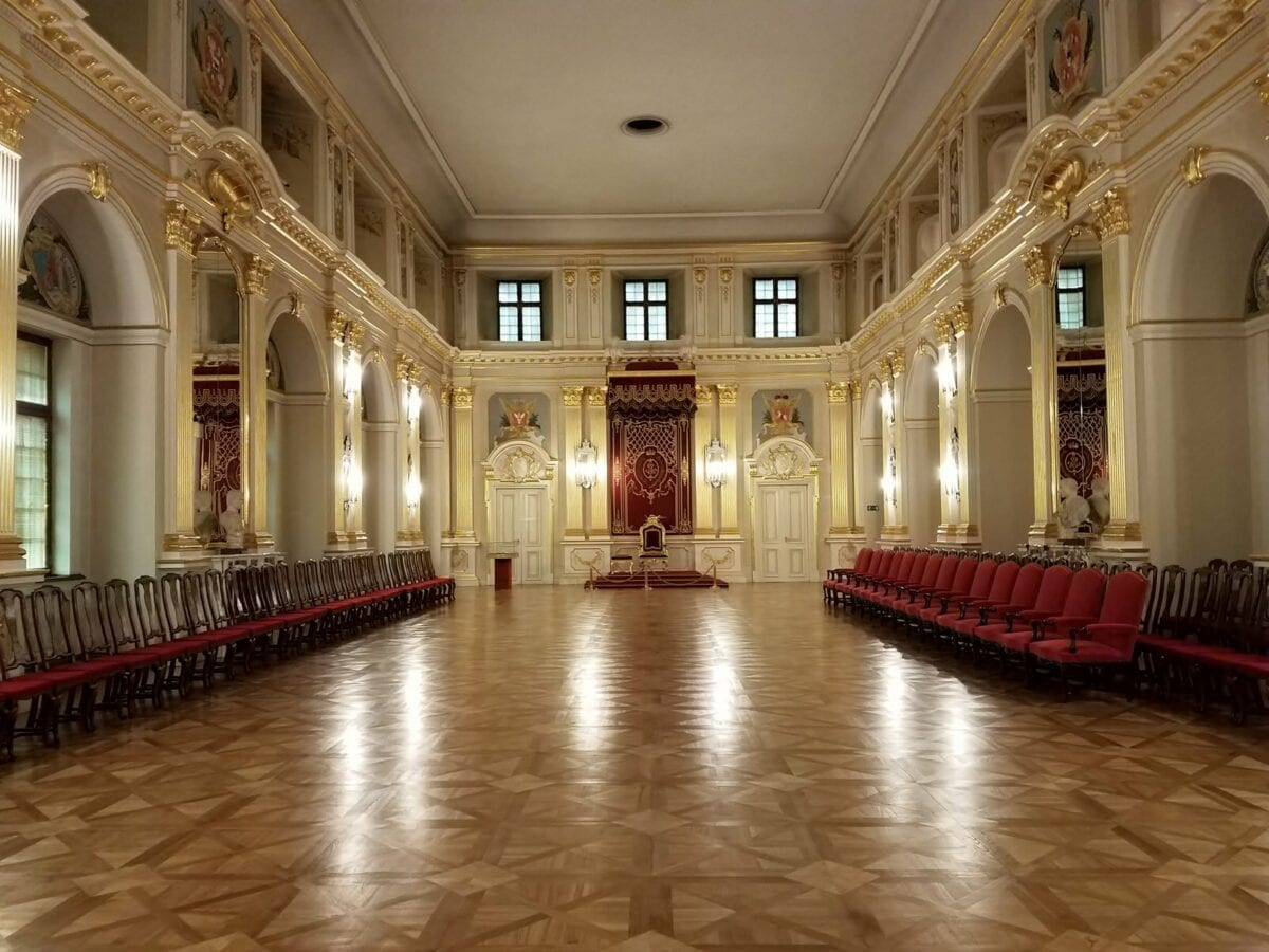 Best Polish Castle: One of My Favorite Polish Destinations
