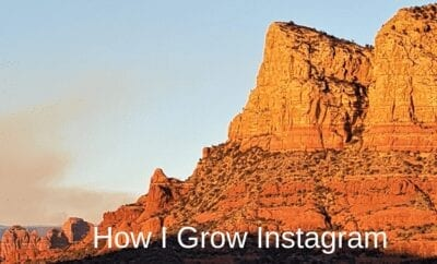 Grow Instagram