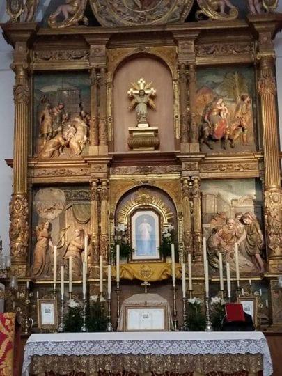 Spain - Holy Toledo, Jewish Quarter, El Greco