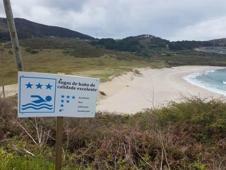 Best Spanish Coastline Beach